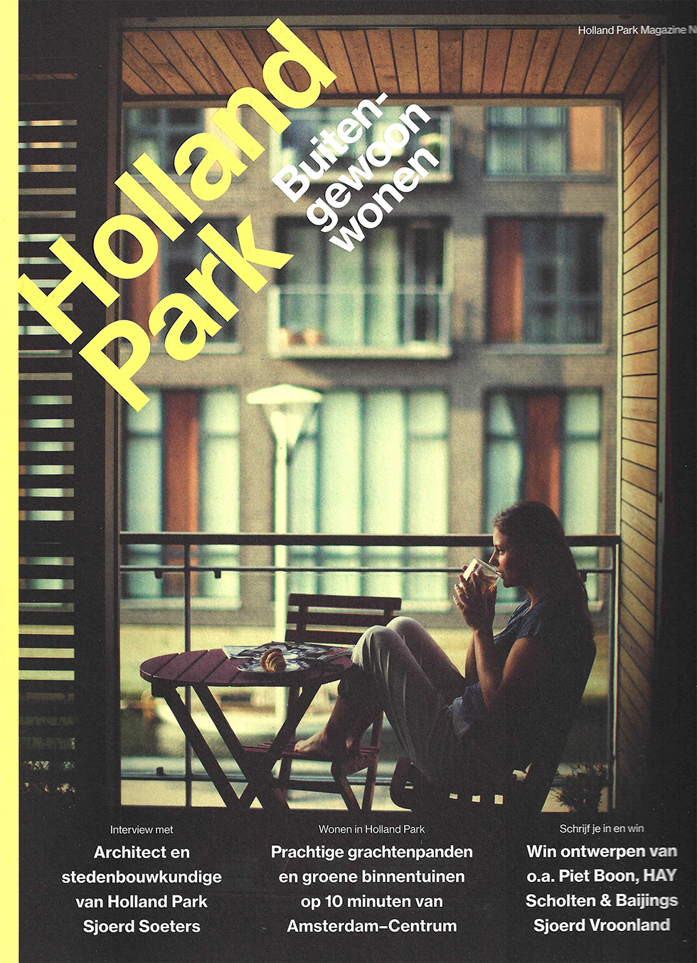 Holand park-1